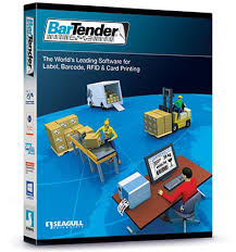 BT16-EA5 Barcode Software